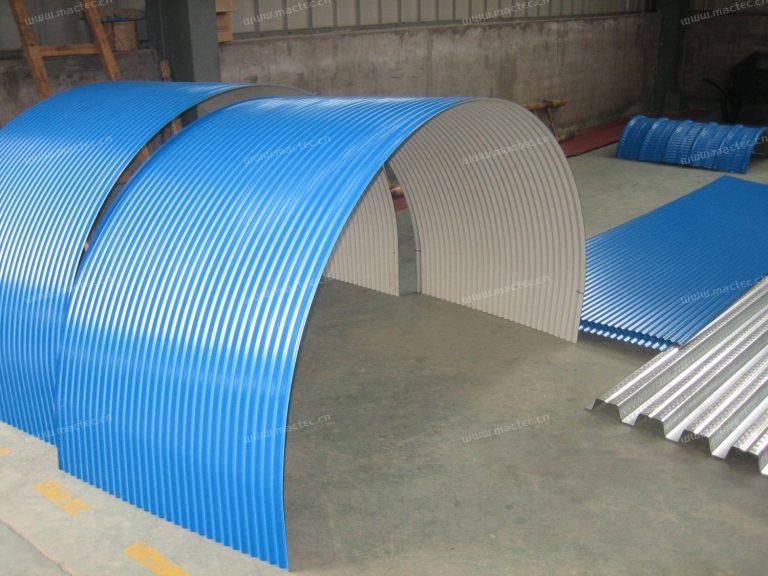 1.3.2 Corrugated machine (1)