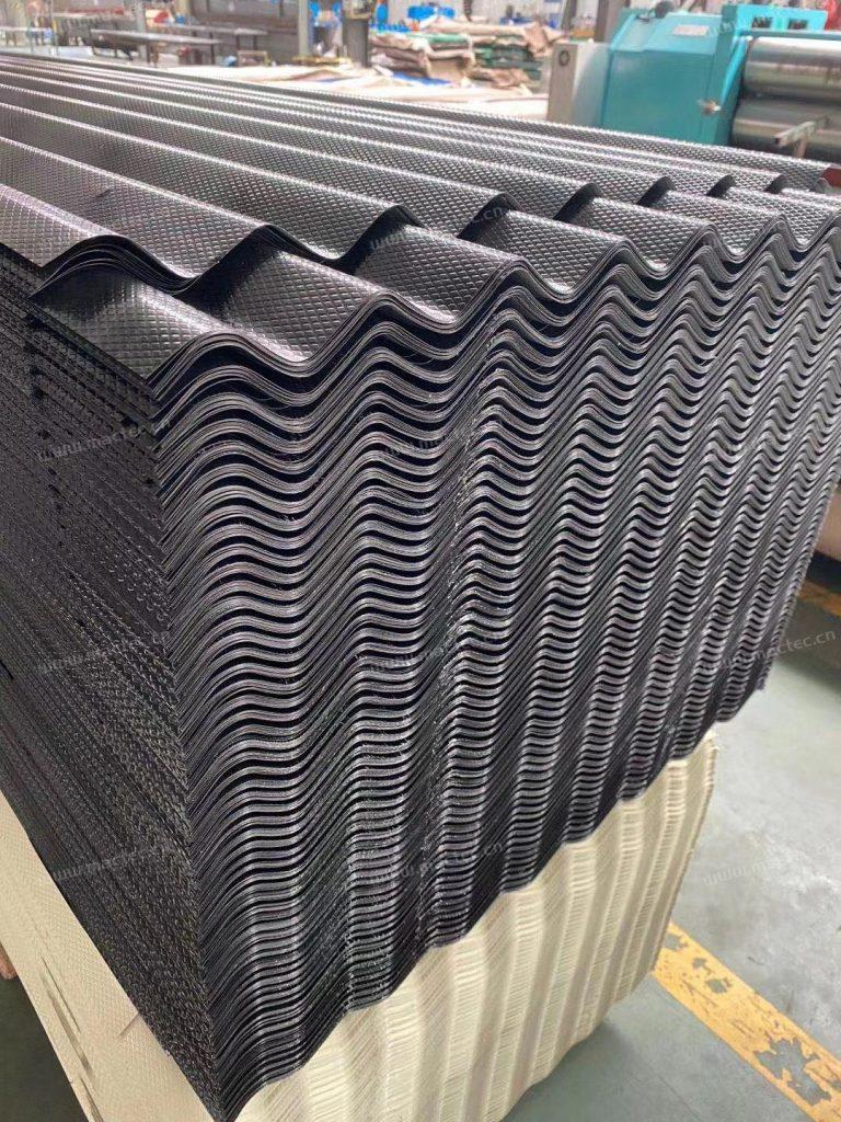1.3.2 Corrugated machine (2)
