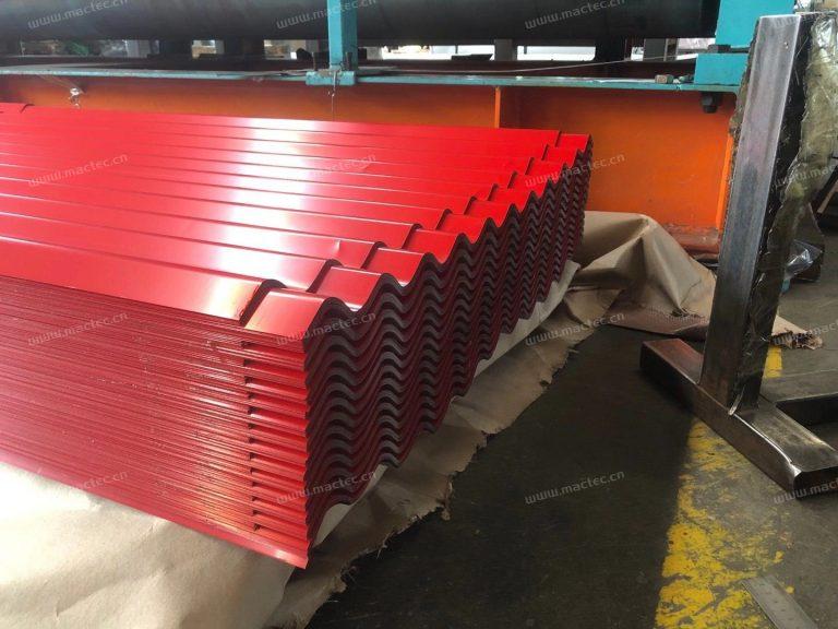 1.3.2 Corrugated machine (4)