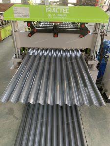 1.3.4.2 Corrugated machine (2)