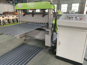 1.3.4.2 Corrugated machine (3)