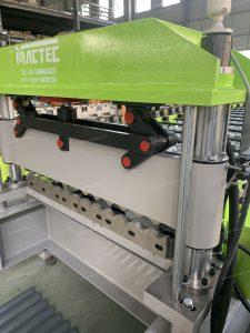1.3.4.2 Corrugated machine (4)