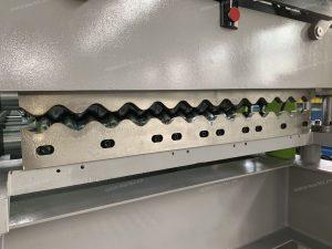 1.3.4.2 Corrugated machine (6)