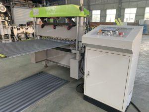 1.3.4.3 Corrugated machine (1)