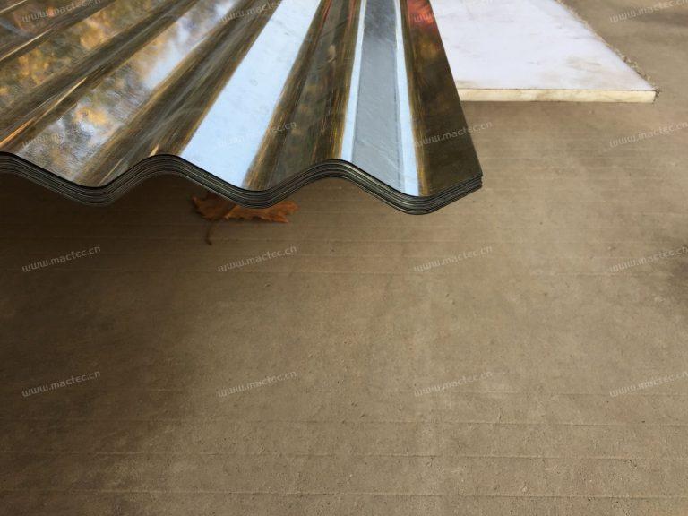 1.6.2 Barrel corrugator (2)