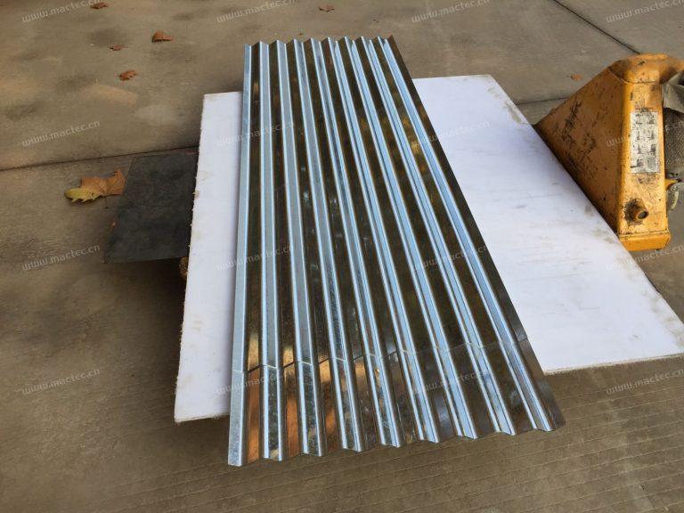 1.6.2 Barrel corrugator (5)
