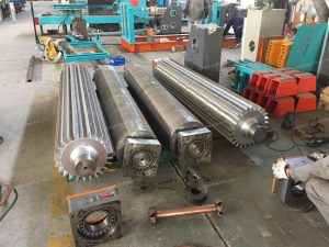 1.6.4.1 Barrel corrugator (8)