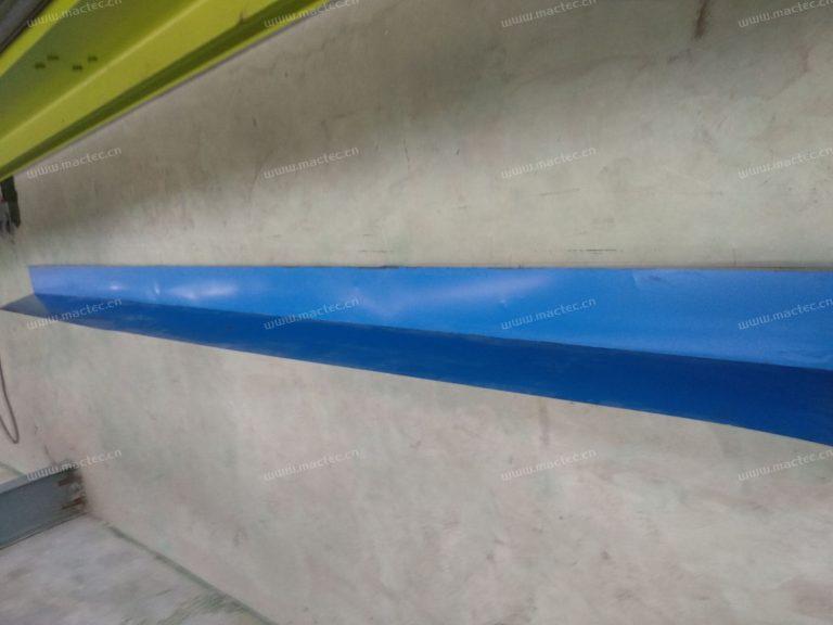 13.2.1 Hydraulic bending machine (5)