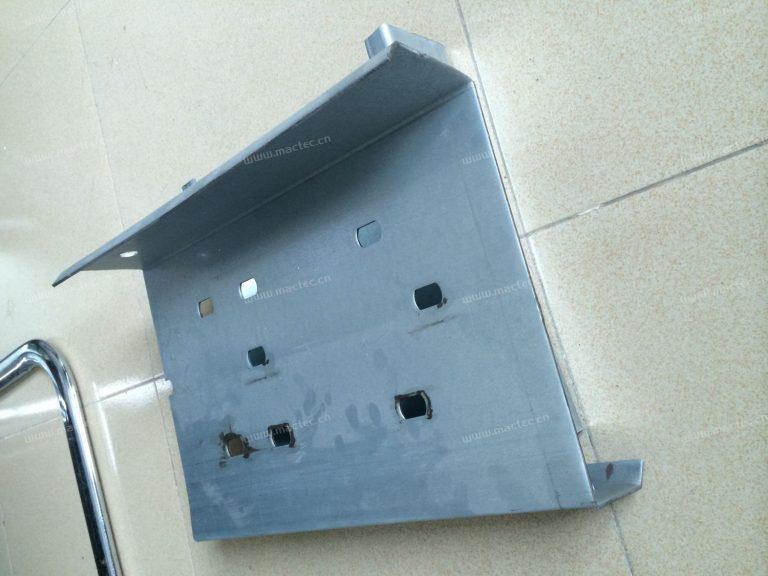 3.3.2 Z purlin machine (6)