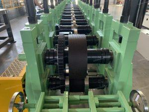 5.2.4.1 Stud machine (1)