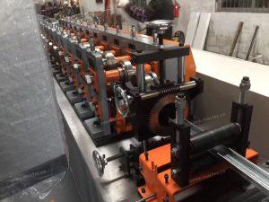 5.2.4.1 Stud machine (2)