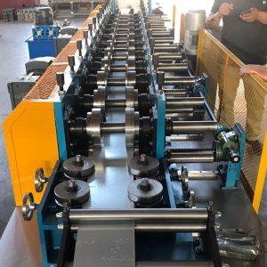 5.2.4.1 Stud machine (5)