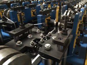 5.2.4.3 Stud machine (2)
