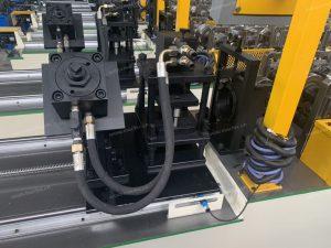 5.2.4.3 Stud machine (3)