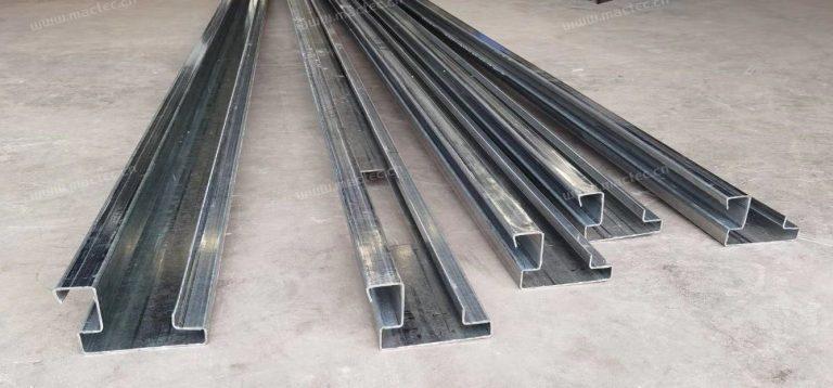5.6.1.2 Top beam container machine (2)