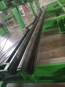 7.1.4.2 Guardrail machine (1)