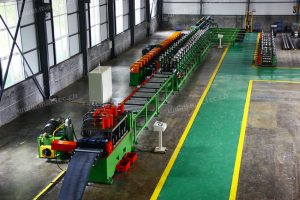7.1.4.2 Guardrail machine (2)