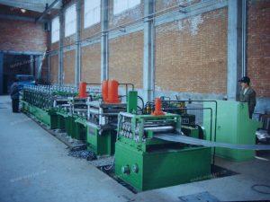 7.1.4.2 Guardrail machine (7)