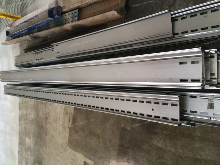 8.1.2 Cable tray machine (1)