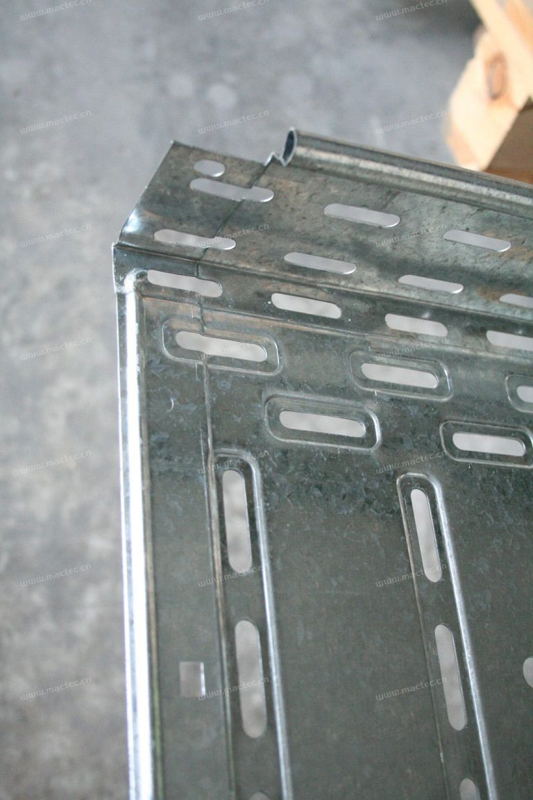 8.1.2 Cable tray machine (10)