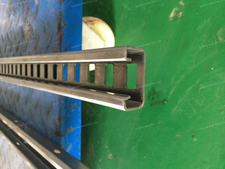 8.1.2 Cable tray machine (11)