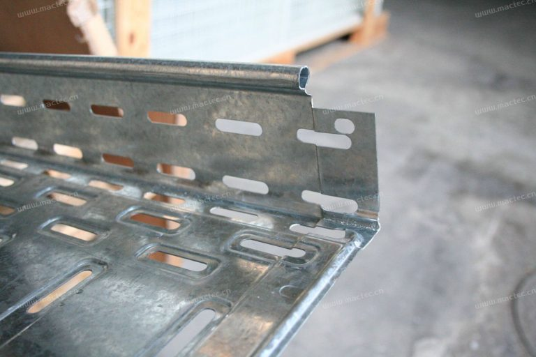 8.1.2 Cable tray machine (8)