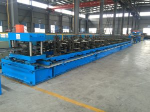 8.1.4.0 Cable tray machine (1)