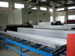 8.1.4.1 Cable tray machine (1)