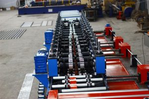 8.1.4.1 Cable tray machine (3)