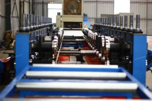 8.1.4.1 Cable tray machine (5)