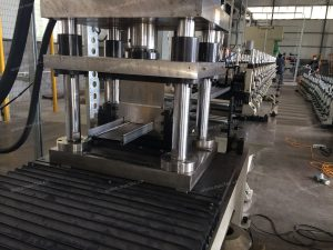 8.1.4.1 Cable tray machine (6)