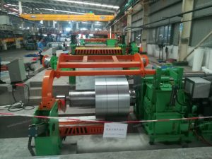 10.1.2.4 Middle guage slitting line (2)