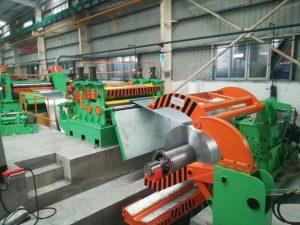 10.1.2.4 Middle guage slitting line (3)