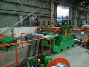 10.1.2.4 Middle guage slitting line (4)