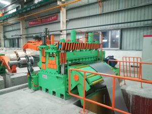 10.1.2.4 Middle guage slitting line (5)