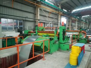 10.1.2.4 Middle guage slitting line (6)