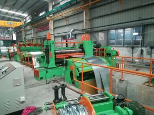 10.1.2.4 Middle guage slitting line (7)