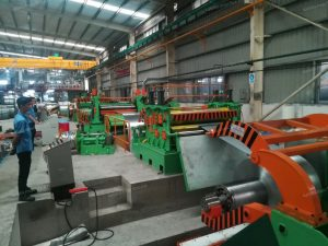 10.1.2.4 Middle guage slitting line (8)