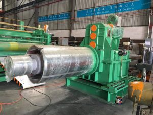 10.1.2.5 Middle guage slitting line (1)