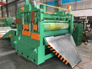 10.1.2.5 Middle guage slitting line (2)