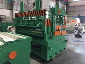 10.1.2.5 Middle guage slitting line (3)
