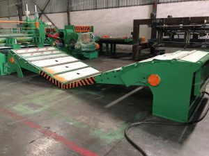 10.1.2.5 Middle guage slitting line (4)