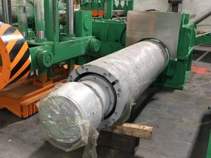 10.1.2.5 Middle guage slitting line (8)