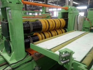 10.1.2.6 Middle guage slitting line (1)