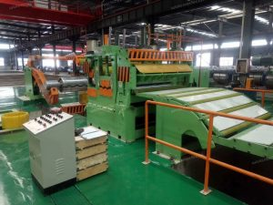 10.1.2.6 Middle guage slitting line (3)