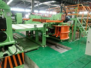 10.1.2.6 Middle guage slitting line (5)