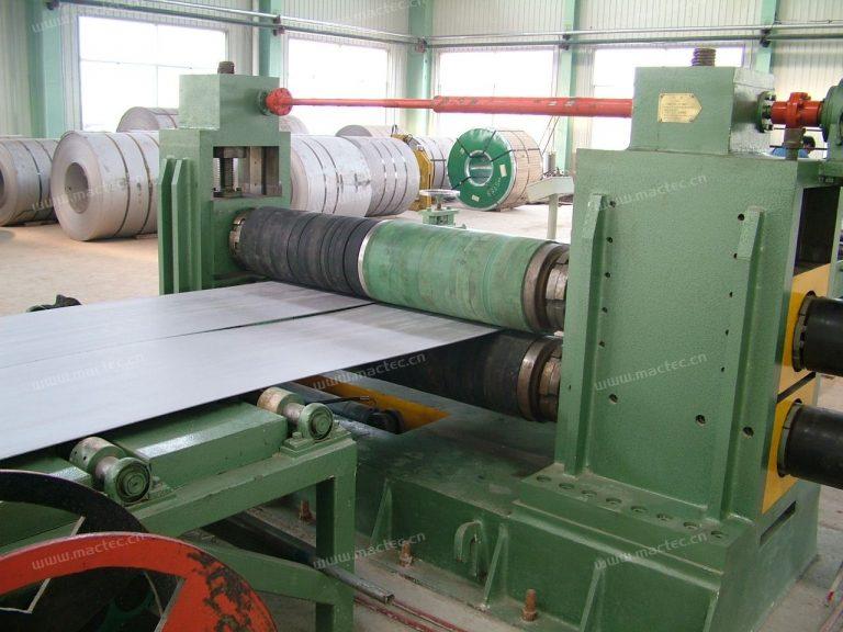 10.1.3.2 Heavy duty slitting line (6)