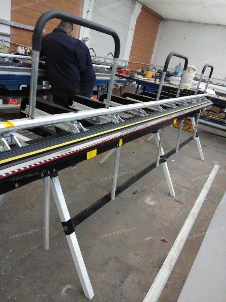 13.2.2 Manual bending machine (4)