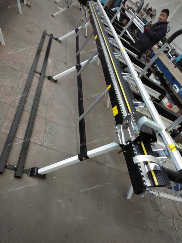 13.2.2 Manual bending machine (6)