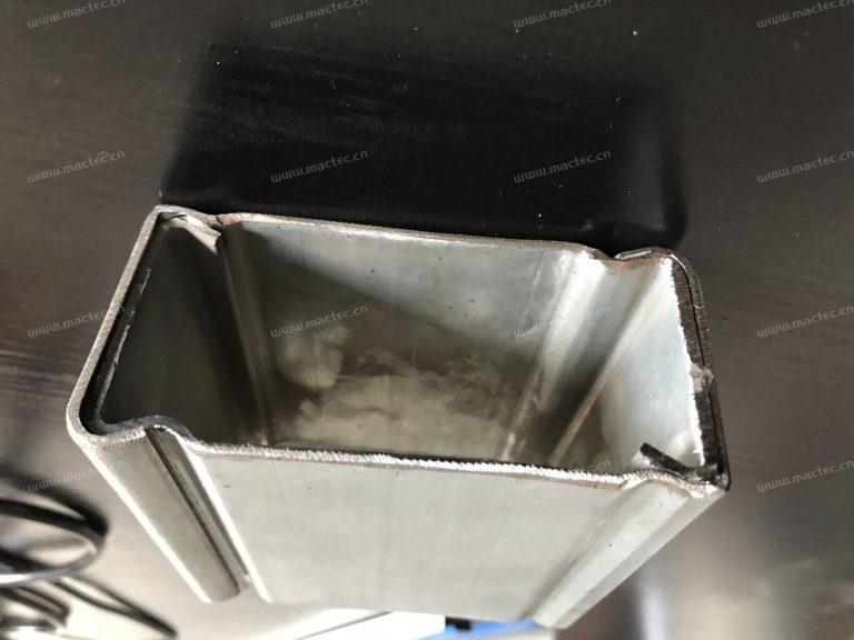 7.2.2.2 Box panel machine (9)